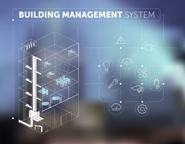 The death of building management systems as we know them