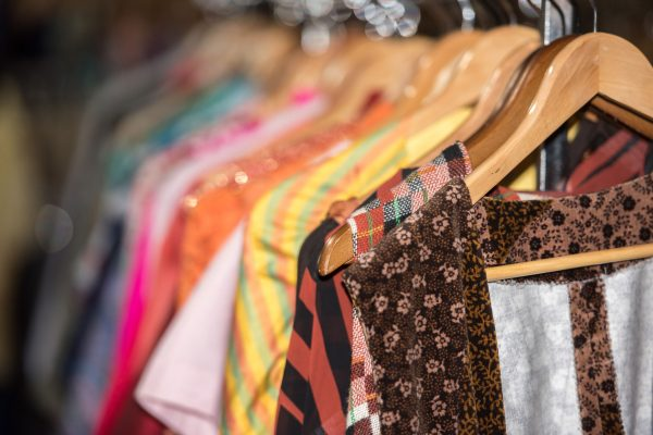 The future of clothes recycling starts in Australia