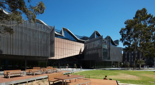 Innovative $225 million learning space for Monash University