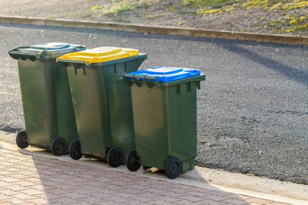 Do you recycle correctly? Australia's need for bin audits