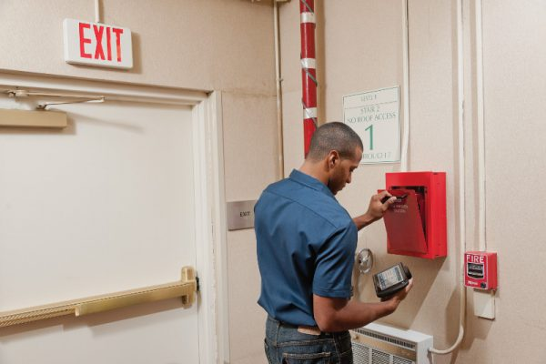 How to avoid being left behind: going digital with your facility inspections