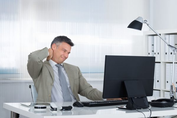 Australian ergonomics: are we lagging behind the rest of the world?