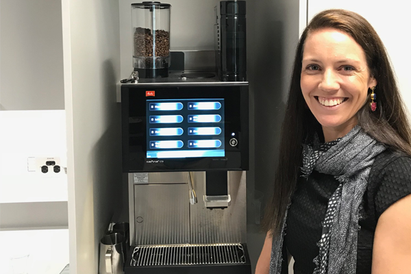 Coffee with a conscience: office espresso solutions that give back