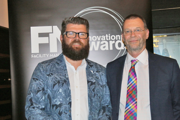 Winners of the FM Innovation Awards announced!