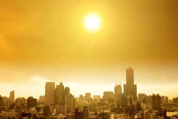 Making cities cooler is a no brainer – so why are we doing so little about it?