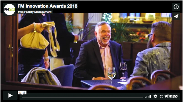 Video: FM Innovation Awards