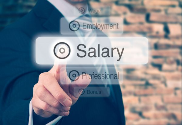 More FM professionals to receive a pay rise – but the value will be less