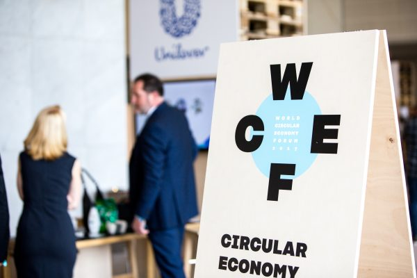 WCEF 2018 aims to further the global circular economy