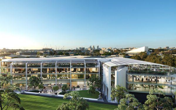 Tipalea unveils $90 million Alexandria commercial project