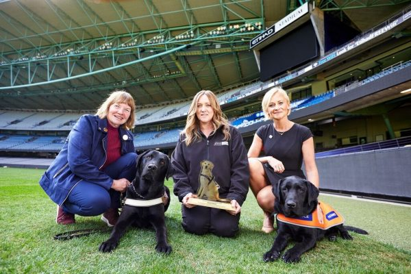 Community accessibility – Etihad Stadium offers a good time for all its visitors