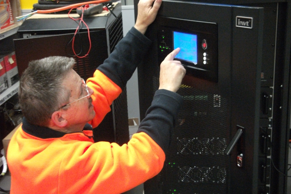 Securing your power supply