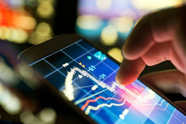 AI, digital twins and IoT