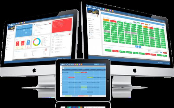 MYBOS Facilities Management System