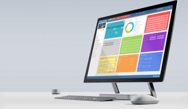 mybos desktop
