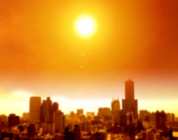 Are we prepared for heatwaves, high-rise living and an ageing population?