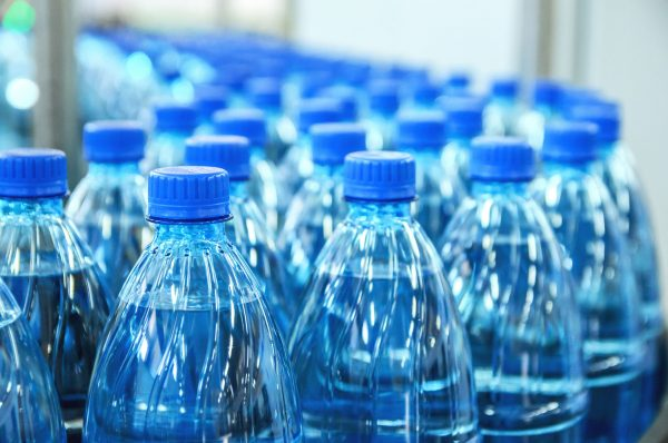 Bottled water makes dollars and no sense