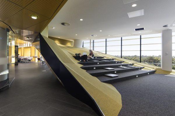 AHMS facility honoured at SA architecture awards
