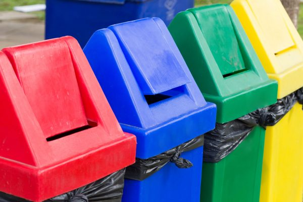 Recycling rethink invites community input