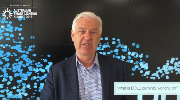 EU's largest permanent outdoor testing field for smart lighting solutions – DOLL