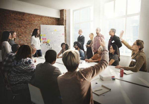 Leveraging leadership