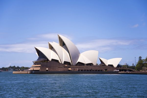 Sydney Opera House goes carbon neutral