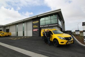Hydraulink Hamilton triples its size as it grows its hydraulic services