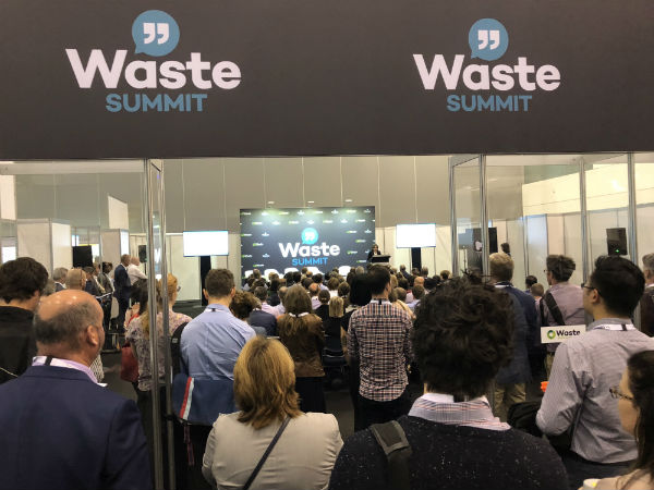 Waste Expo Australia – bigger than ever