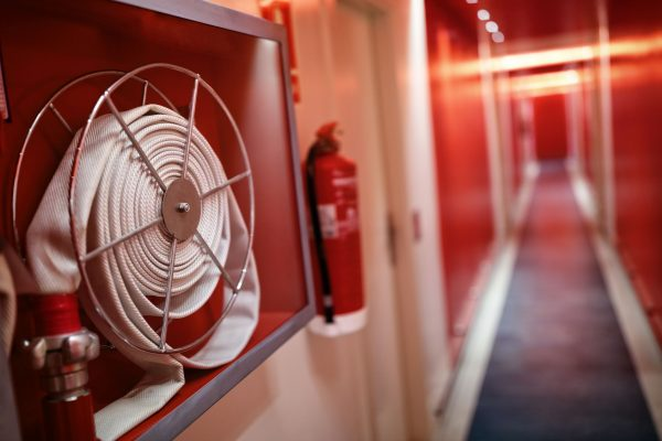 Fire safety jeopardised by new Victorian plumbing regulations