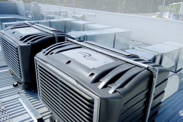 How to reduce cooling energy costs