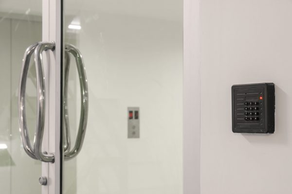 Key control in commercial environments