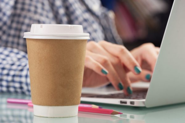 The crusade against disposable coffee cups