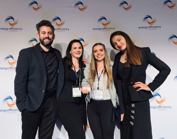 Online training platform wins best innovation at EEC awards