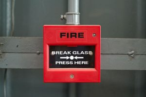 Fire safety and your facility