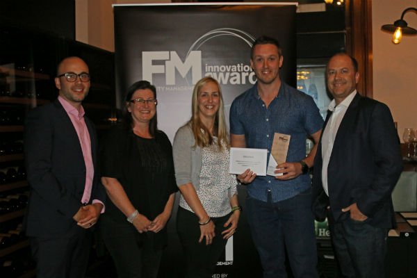 Six months on: FM Innovation Awards Education Winner