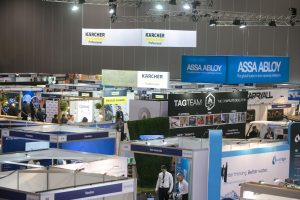 'Environments of Excellence' to shine at Total Facilities 2019
