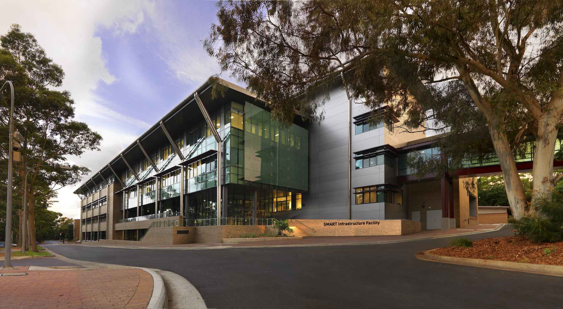 Smart research between UOW and Grosvenor Group set to improve building efficiency