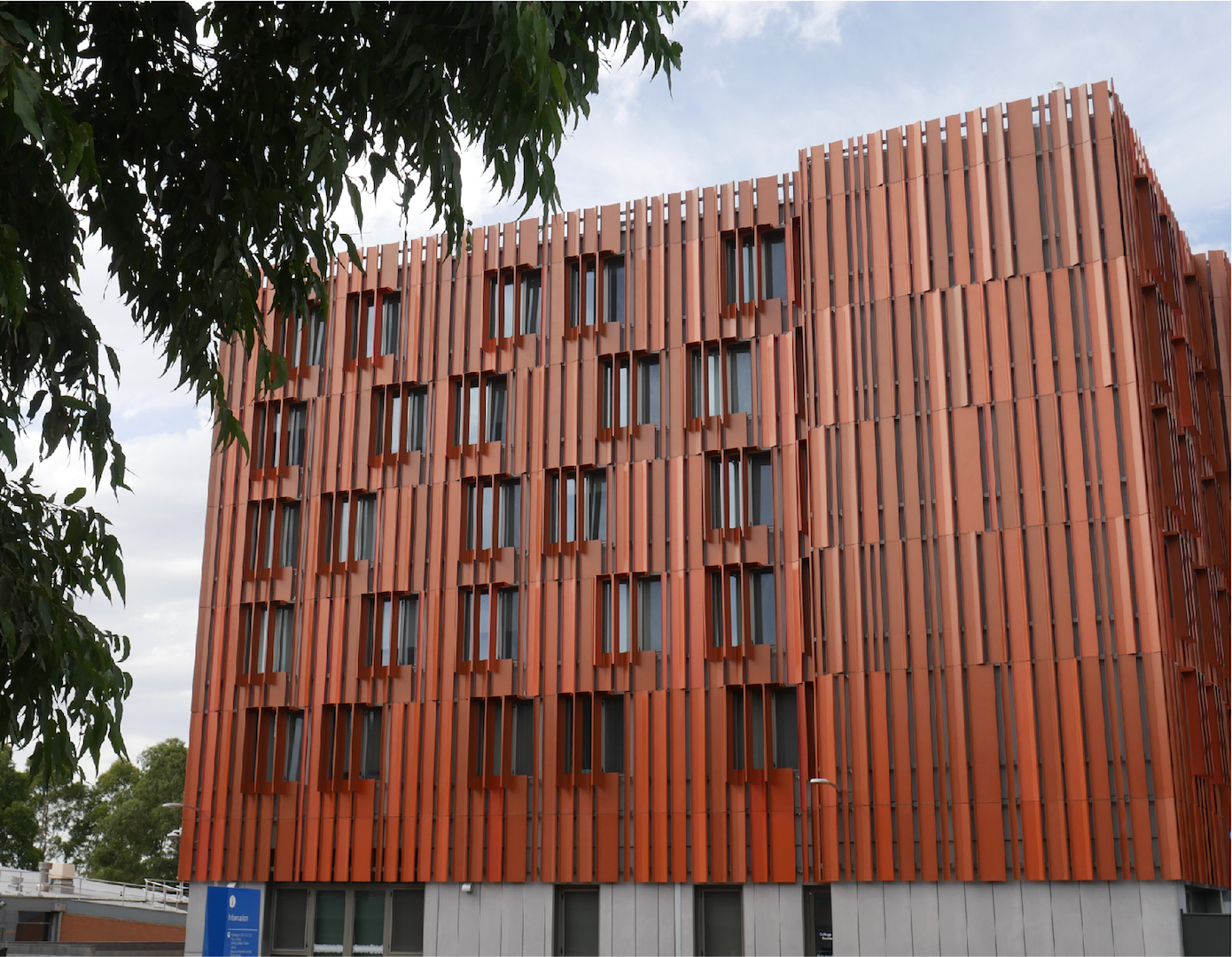 Sustainable residential complex opens at Monash Peninsula campus