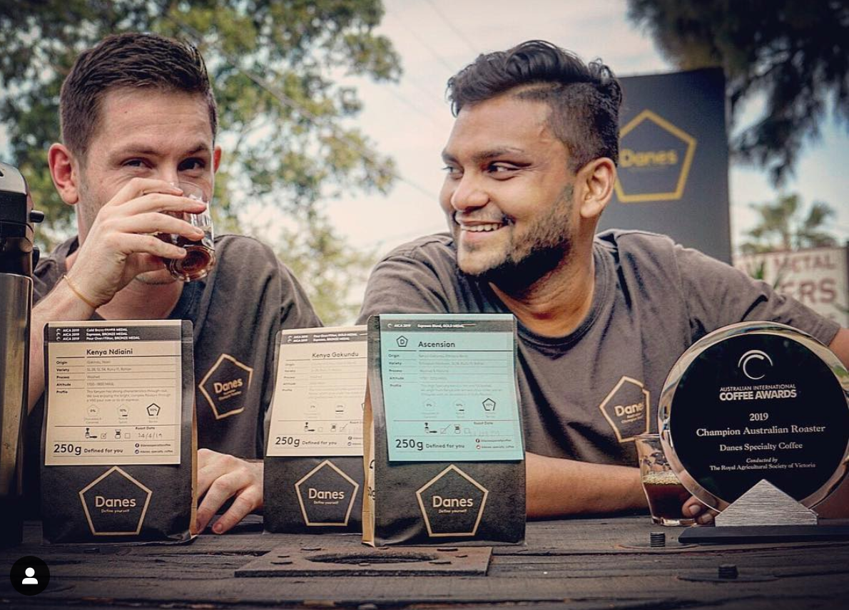 Free coffee for Sydneysiders on Tuesday 7 May