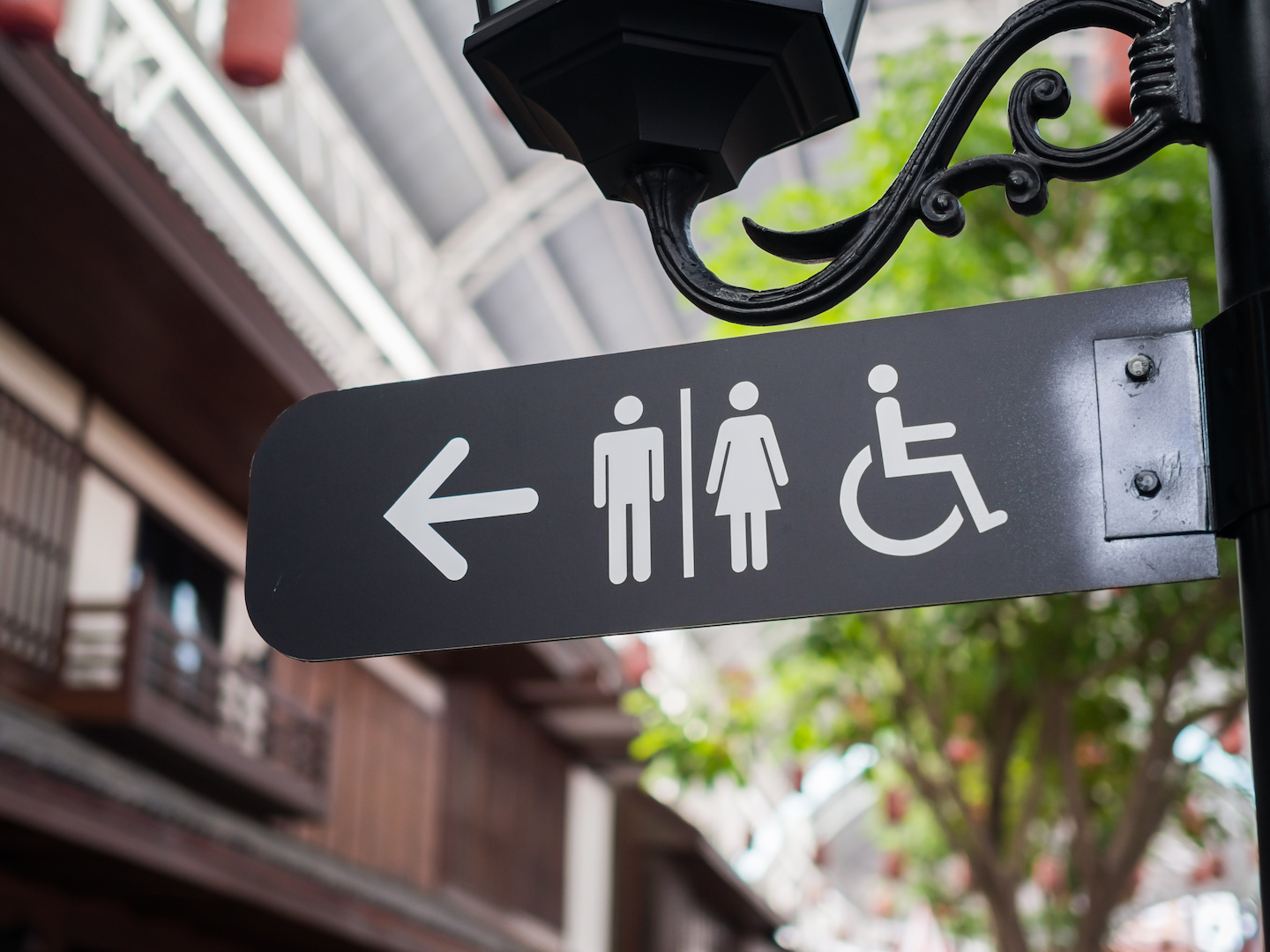 Accessible adult change facilities mandated in new Australian buildings