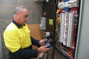 Keeping electricity costs down
