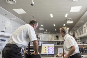Port Phillip Prison Adopts QFM Software: Case study