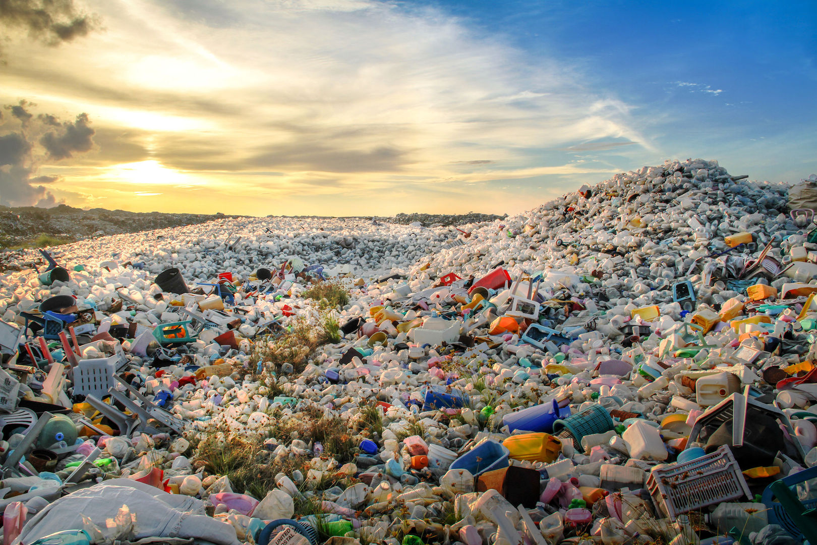 CSIRO gets serious about tackling Australia's 67 million tonnes of annual waste