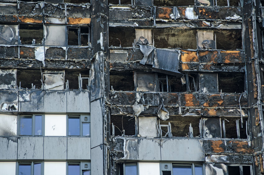 Cladding Safety Victoria CEO Appointed