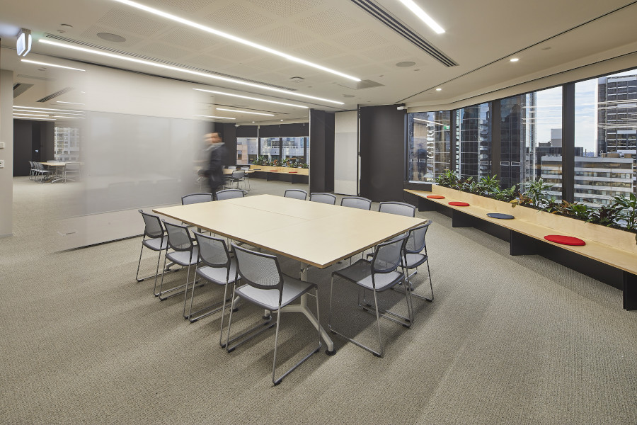 Open plan office noise is stifling productivity
