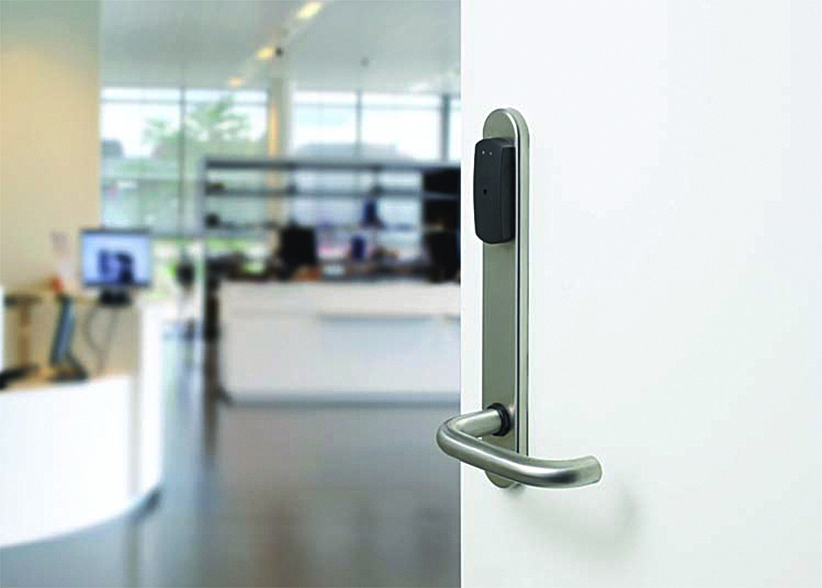 Access control: when optimal security is key