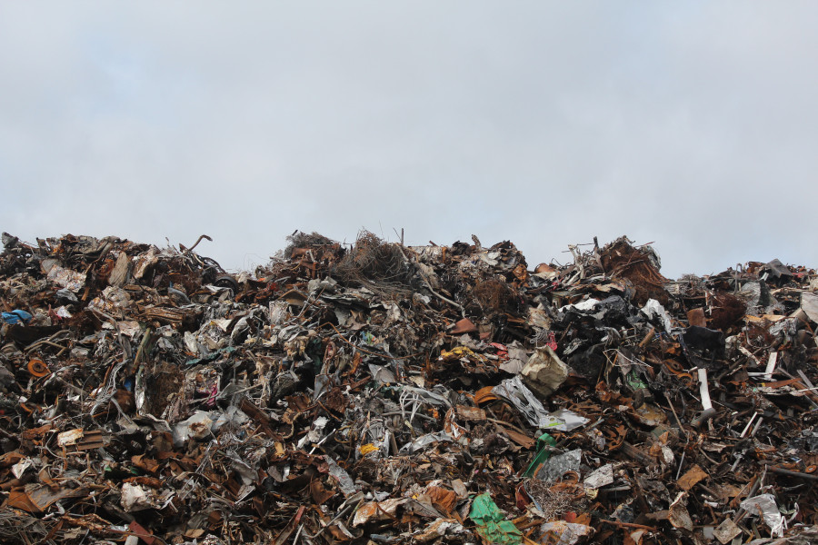 Using technology to combat waste across Asia Pacific