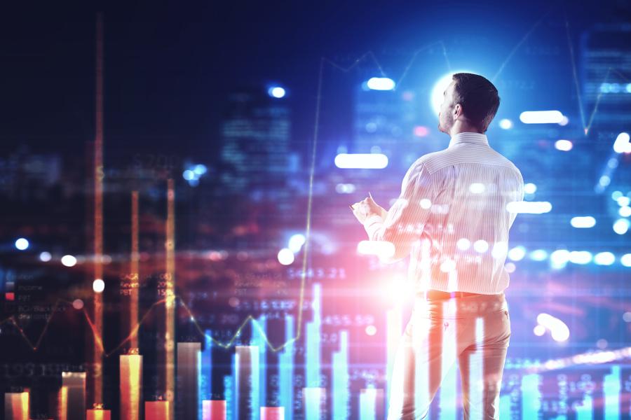 Building trends, building momentum