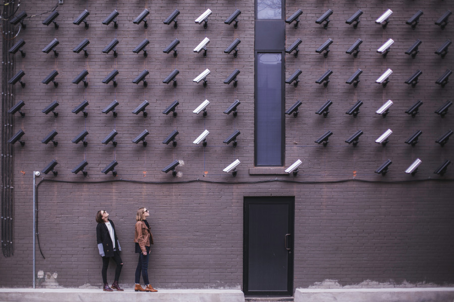 Hanwha's five video security trends for 2020