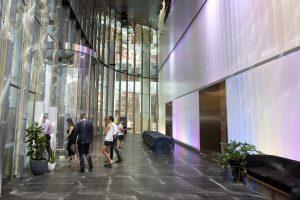 Revolving doors turn into a major Boon for healthier building environments