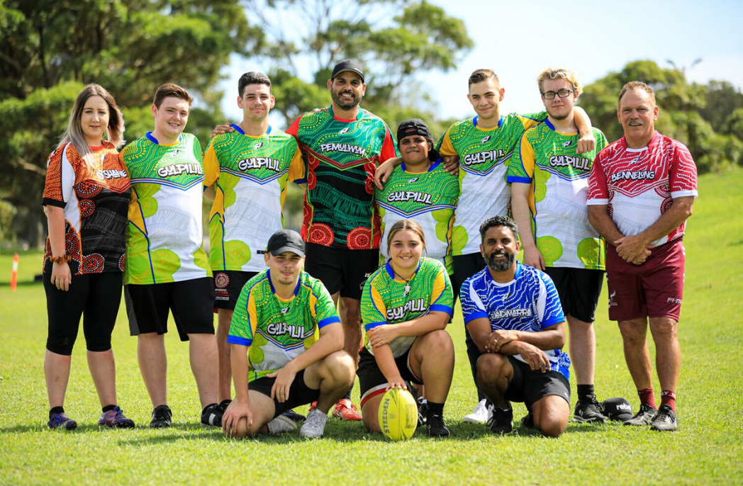 The Bennelong Cup – Indigenous student program graduates meet future employers